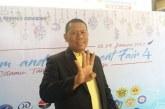 Uben Yunara, Didukung Berbagai Serikat Buruh, Maju Balon Bupati Bandung