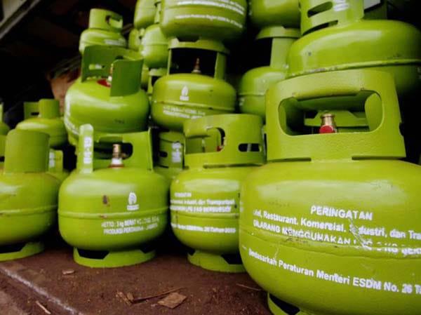 Terkait Rencana Pencabutan Subsidi Gas Melon, Masyarakat Tak Perlu Khawatir