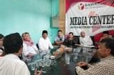 Lili Muslihat dan Wida Hendrawati, Mengadukan Keputusan KPU Kabupaten Bandung