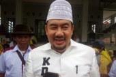 Bacalon Partai Golkar DR .Deding Mendapat Simpati Warga Kab Bandung