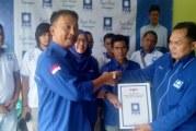 Irman Wargadinata Resmi Ikut Bursa Bakal Calon Bupati Bandung