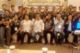 AKP Buana Putra Terpilih Menjadi Ketua PBSI Kab Bandung