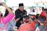 PDI P Resmi Mengusung Rapidin Simbolon – Juang Sinaga di Pilkada Samosir