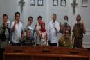 DPRD Jabar Beri Dukungan, Pemda Kota Cirebon Makin Serius & Mantap Tangani Covid 19