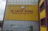 WARGA SIANTAR TERTIPU DIAGNOSA RUMAH SAKIT ST. MARIA